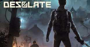 Desolate game download