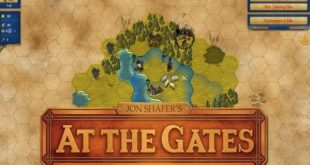 Jon Shafers At the Gates game download