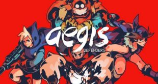 Aegis Defenders game download