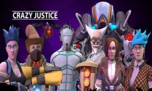 Crazy Justice game