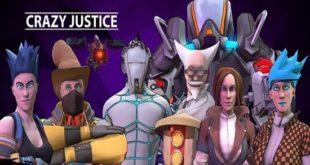 Crazy Justice game
