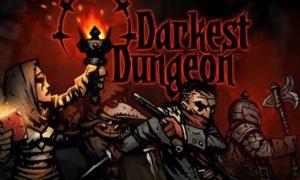 Darkest Dungeon game
