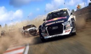 Dirt Rally 2.0 pc download