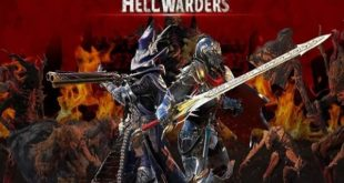 Hell Warders game download