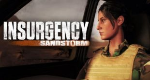 Insurgency Sandstorm game
