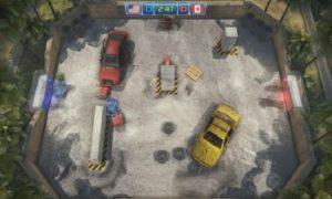 Robot Soccer Challenge game for pc