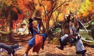 Samurai Shodown pc download