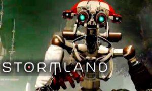 Stormland game download