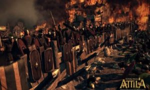 Total War Attila game download