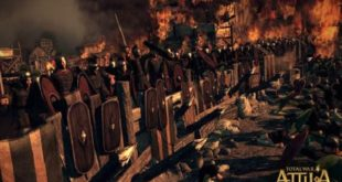 Total War Attila game download