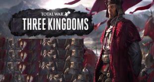 Total War Three Kingdoms game