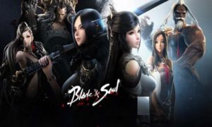 Blade and Soul game download