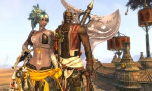Blade and Soul pc download