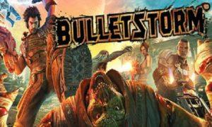 Bulletstorm game download
