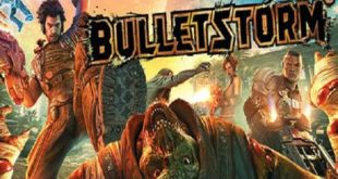 Bulletstorm game download