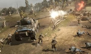 Company of Heroes game free download for pc full version