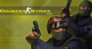 Counter-Strike 1.6 game