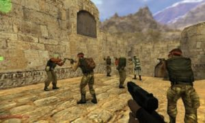 Counter-Strike 1.6 pc download