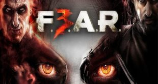 F.E.A.R. 3 game download