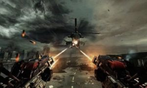 F.E.A.R. 3 game free download for pc full version