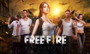 Garena Free Fire game