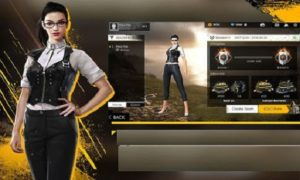 Garena Free Fire pc download