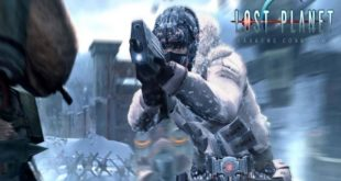 Lost Planet game download