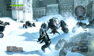 Lost Planet pc game full version