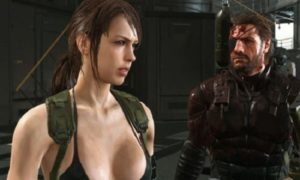 Metal Gear Solid V Ground Zeroes pc download