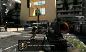 Modern Combat 3 Fallen Nation for pc