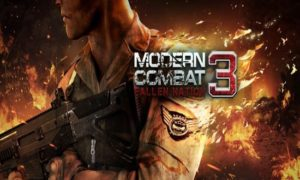 Modern Combat 3 Fallen Nation game