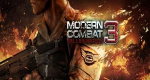 Modern Combat 3 Fallen Nation game
