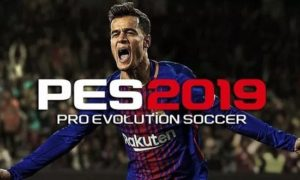 Pro Evolution Soccer 2019 game