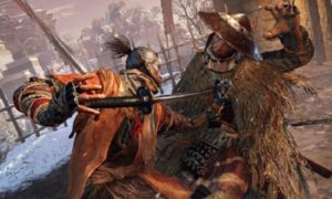 Sekiro Shadows Die Twice pc game full version