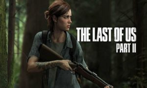 The Last of Us 2 game