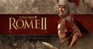 Total War Rome II game