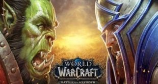 World of Warcraft game