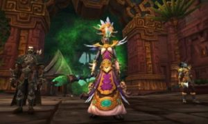 World of Warcraft pc download