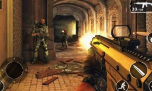 modern combat 5 blackout for pc