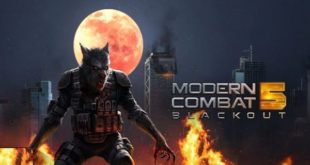 modern combat 5 blackout game download