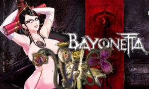 Bayonetta game