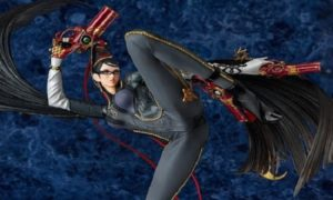 Bayonetta game for pc