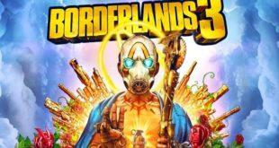Borderlands 3 Game Download
