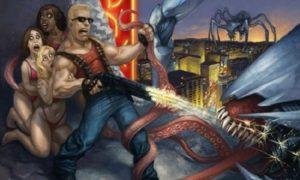 Duke Nukem Forever pc download