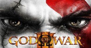 God of War 3 game