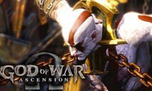 God of War Ascension game