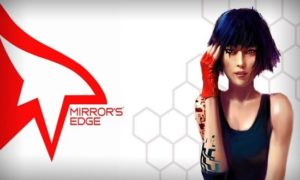 Mirror's Edge game