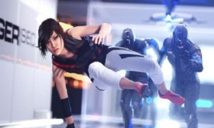 Mirror's Edge game free download for pc full version