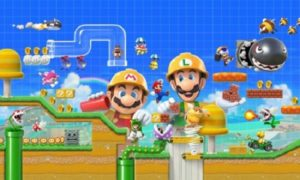 Super Mario Maker 2 for windows 7 full version