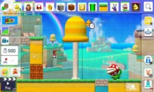 Super Mario Maker 2 pc download